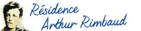 Résidence Arthur Rimbaud